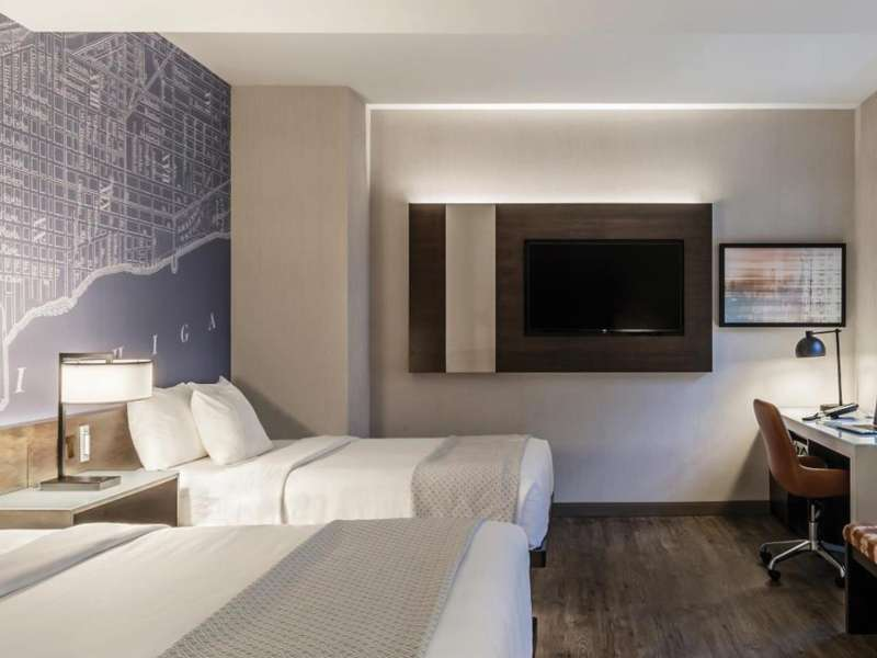 Boutique Hotels Chicago Loop