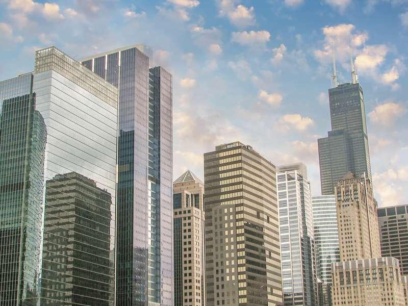 Chicago Loop Alliance Members
