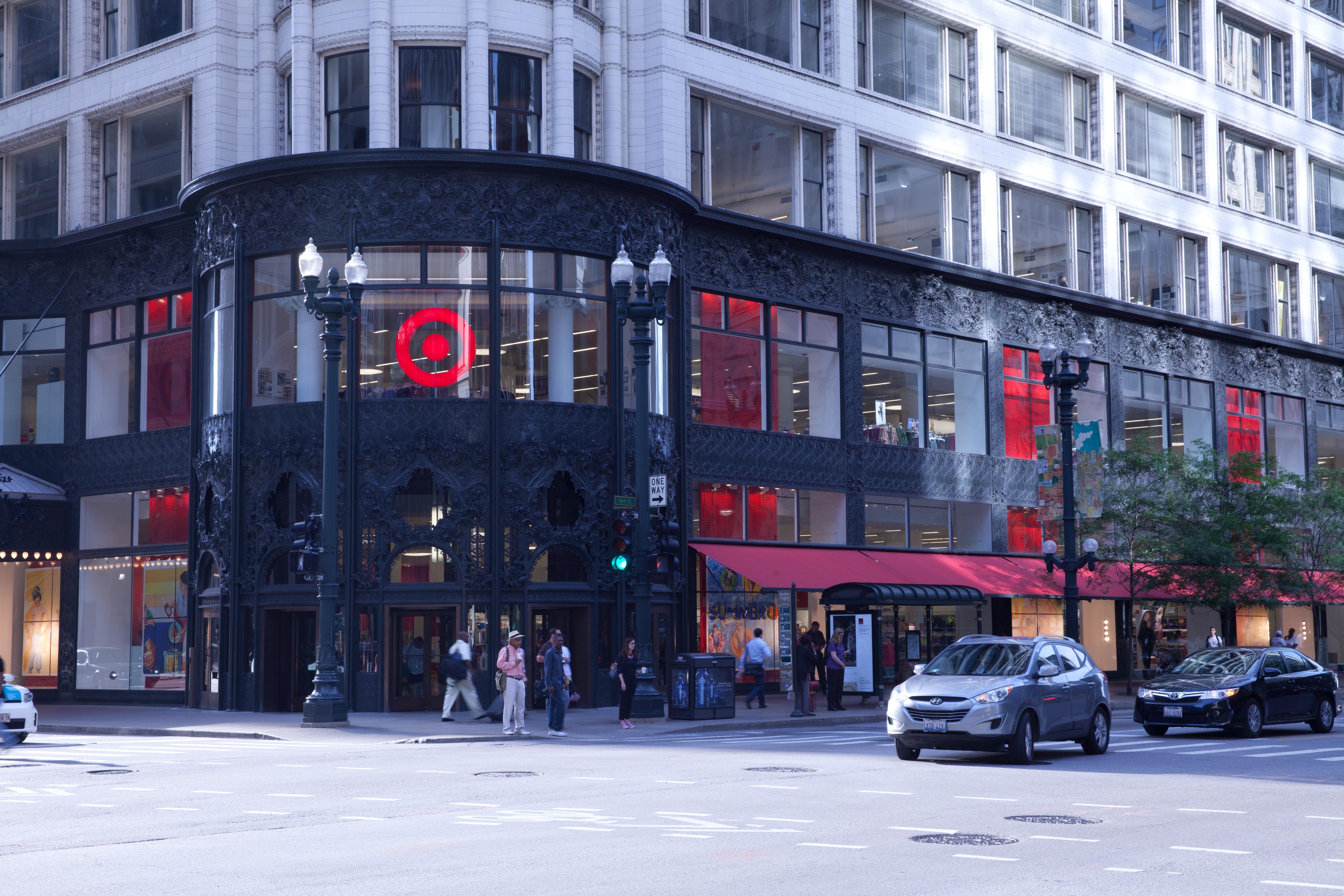 Target | Loop Chicago