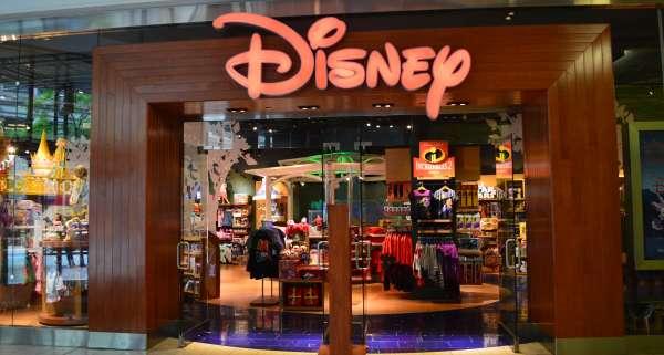Disney Store Locations In Michigan