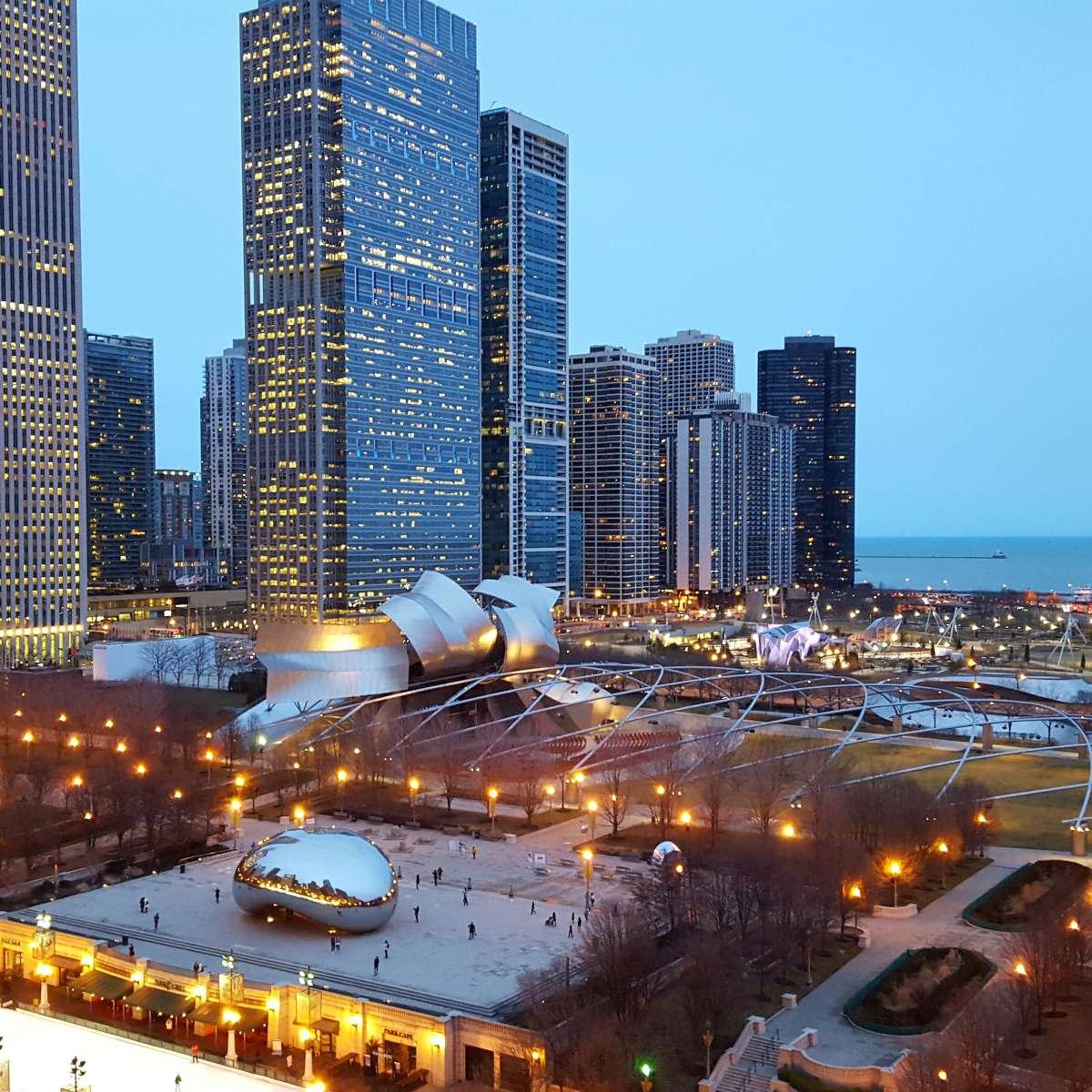 Millennium Park | Loop Chicago